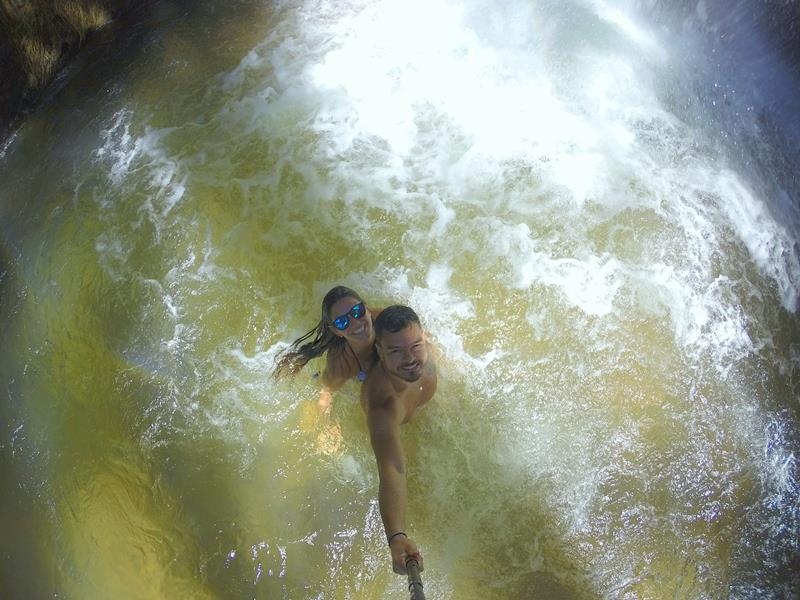 cachoeira do alemao do alto