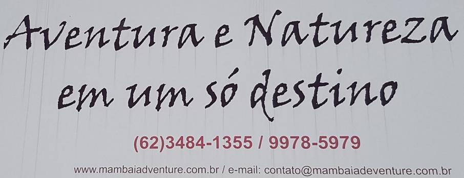 mambai goias agencia turismo