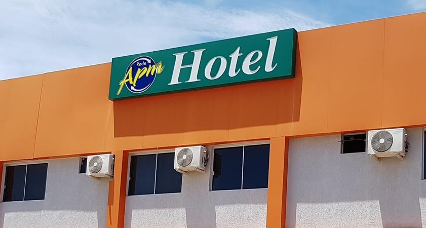 hotel redeapm mambai goias