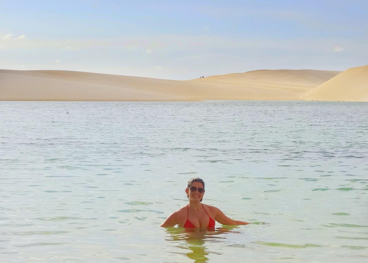 lagoa bonita mergulho