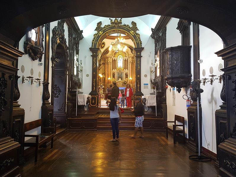 convento da penha igreja vila vela