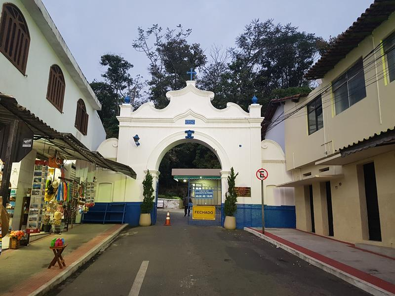convento da penha vila velha entrada