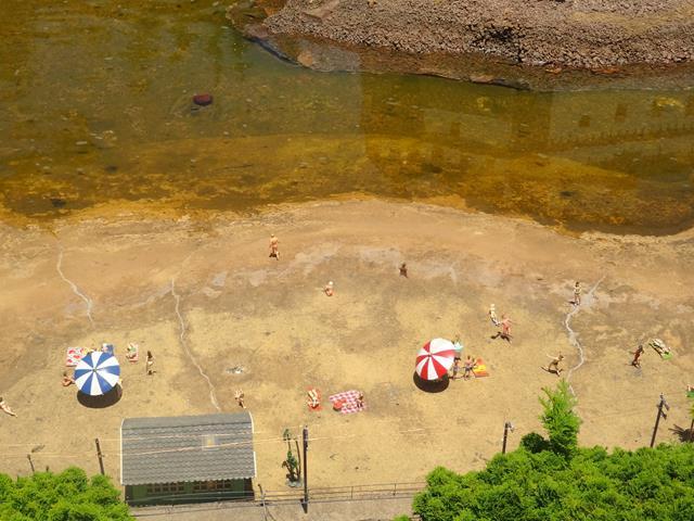 mini mundo gramado praia