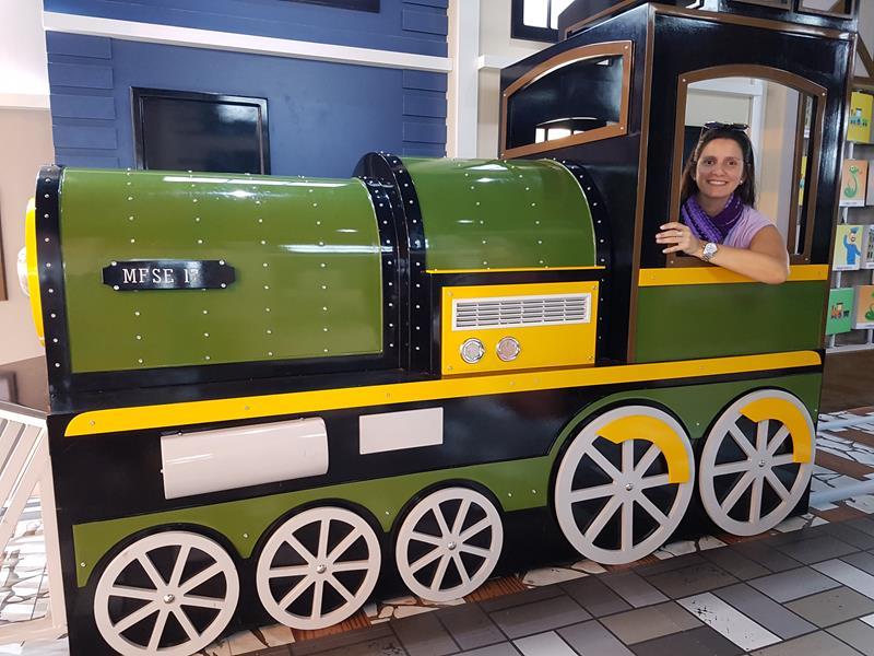 museu ferroviario de curitiba