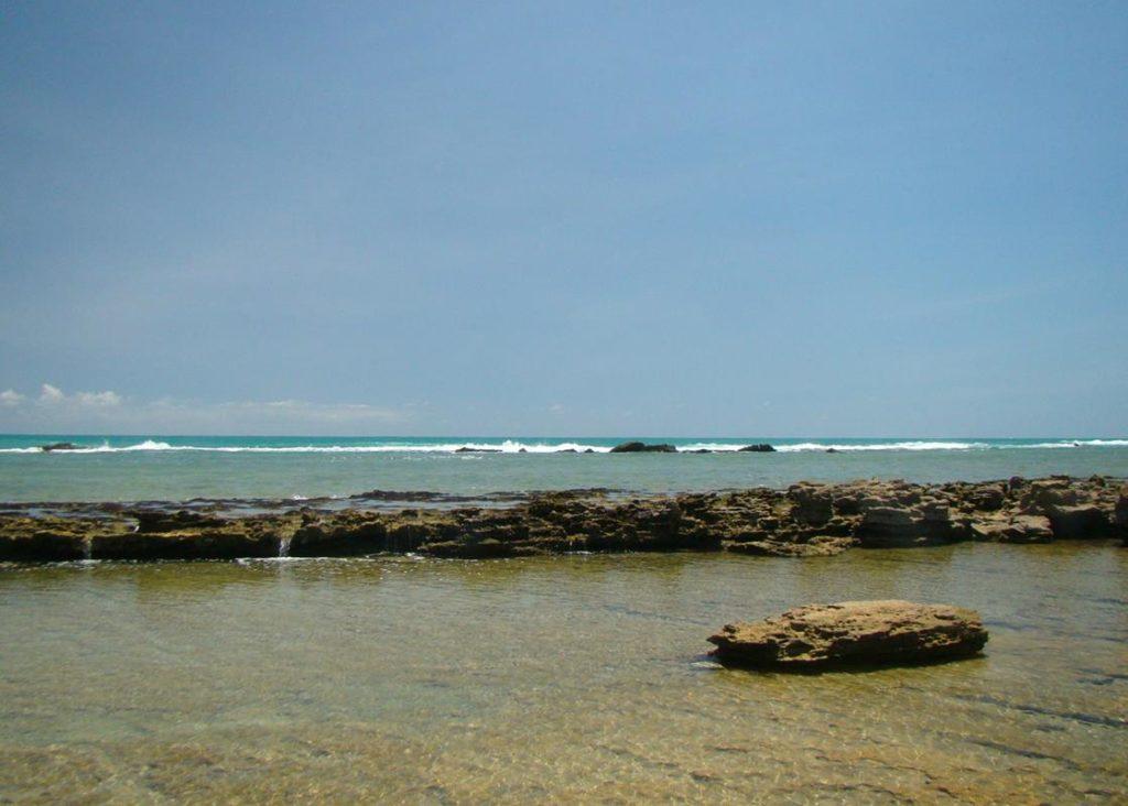 litoral sul de alagoas piscinas barra de sao miguel