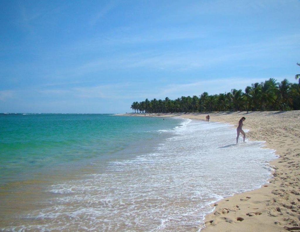 praias litoral sul de alagoas