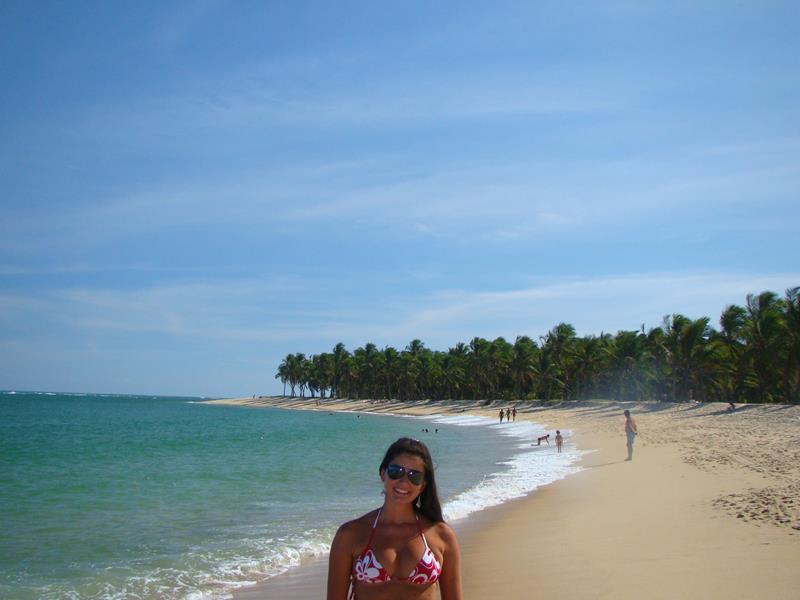 litoral sul de alagoas praia do gunga