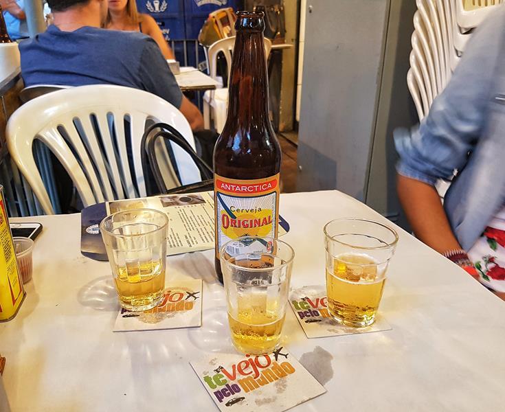 bar pavão azul copacabana cerveja