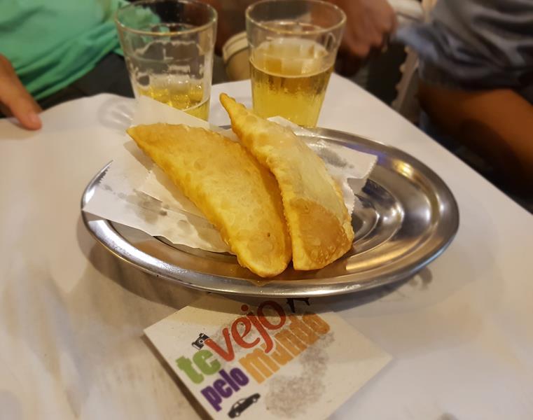 bar pavao azul copacabana pasteis